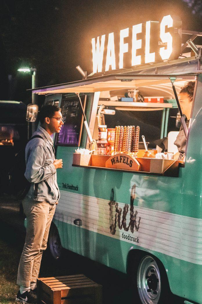 5 Best Food Trucks in Manchester