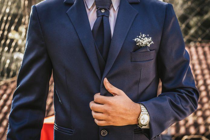 5 Best Formal Wear in London