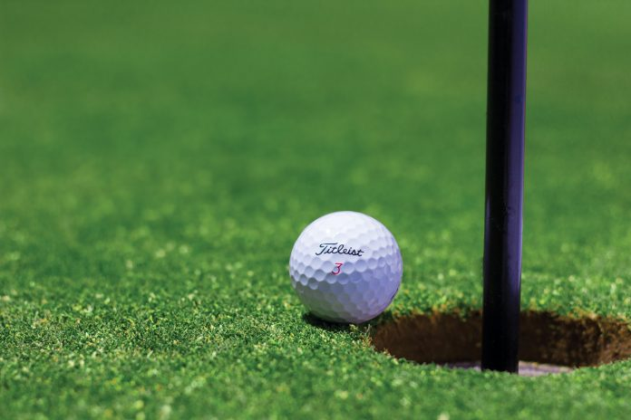 5 Best Golf Courses in Manchester