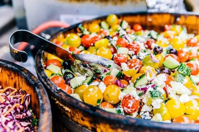 5 Best Greek Food in London