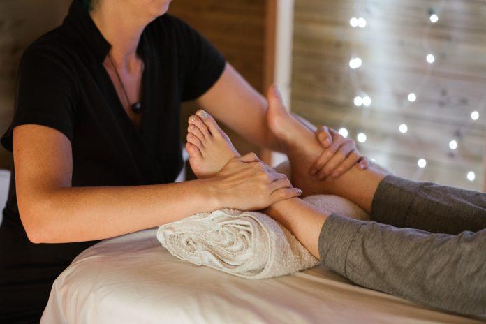 5 Best Massage Therapy in Glasgow