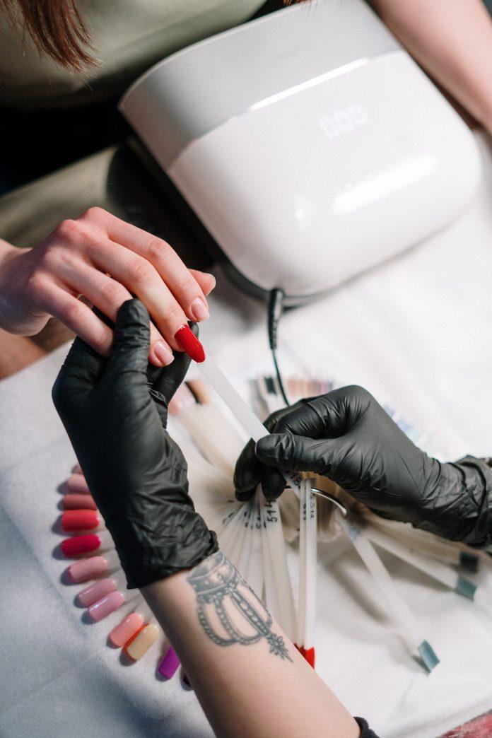 5 Best Nail Salons in Glasgow