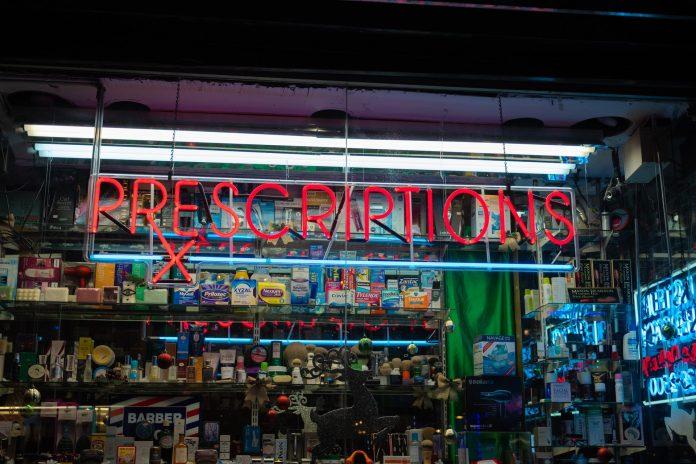 5 Best Pharmacy Shops in Manchester
