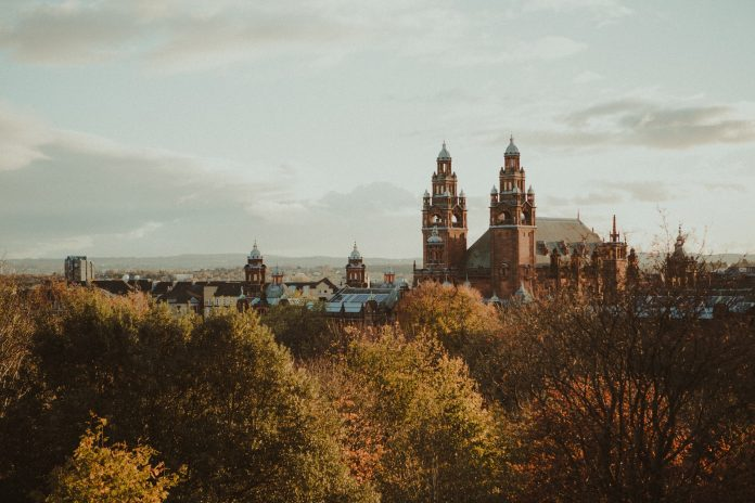 5 Best Places To Visit in Glasgow