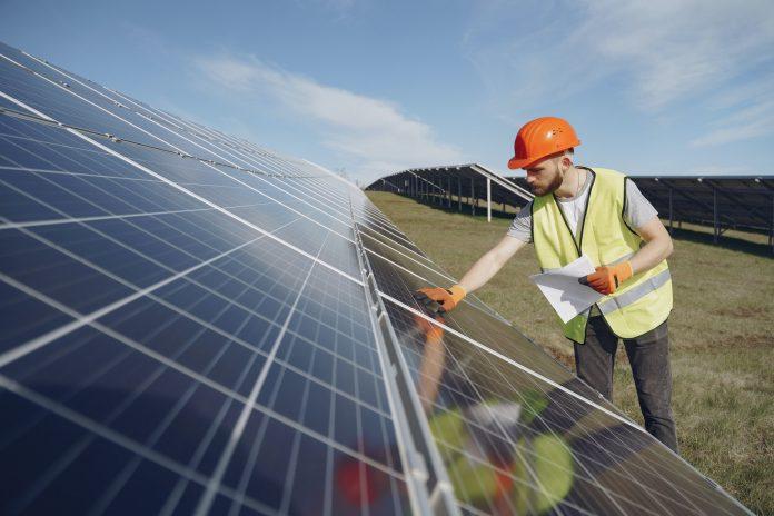 5 Best Solar Panel Maintenance in Sheffield