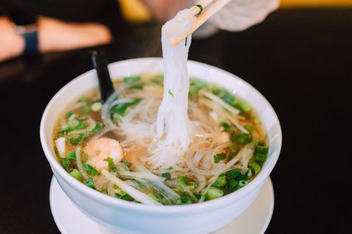 5 Best Vietnamese Restaurants in Liverpool
