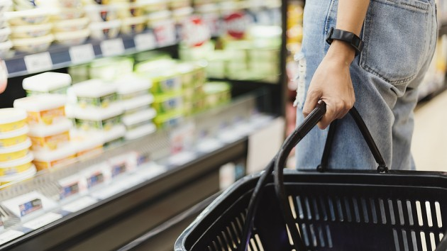 Best Shopping Baskets Providers in The UK
