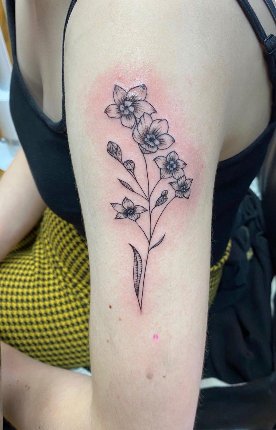 Black Ink UK Tattoo Studio