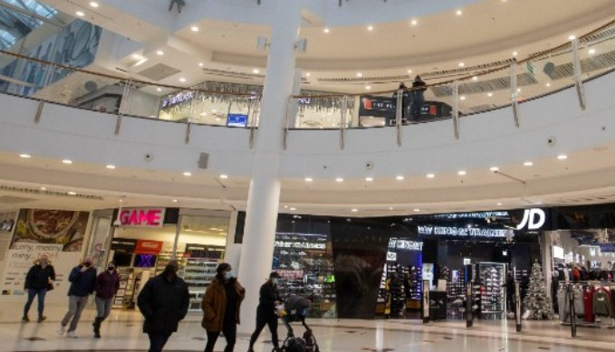 Braehead Shopping Centre