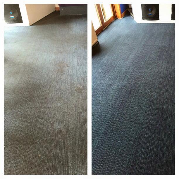 Carpet Clean Glasgow
