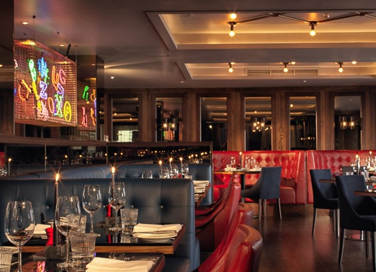 Chez Mal Brasserie & Bar