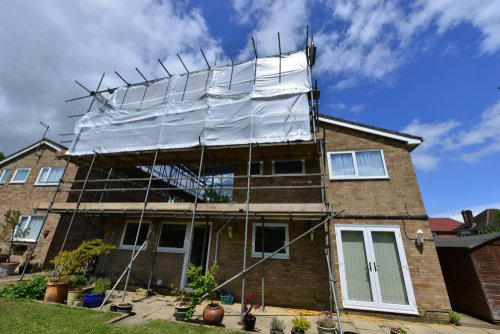 Childwall Roofing Company Ltd