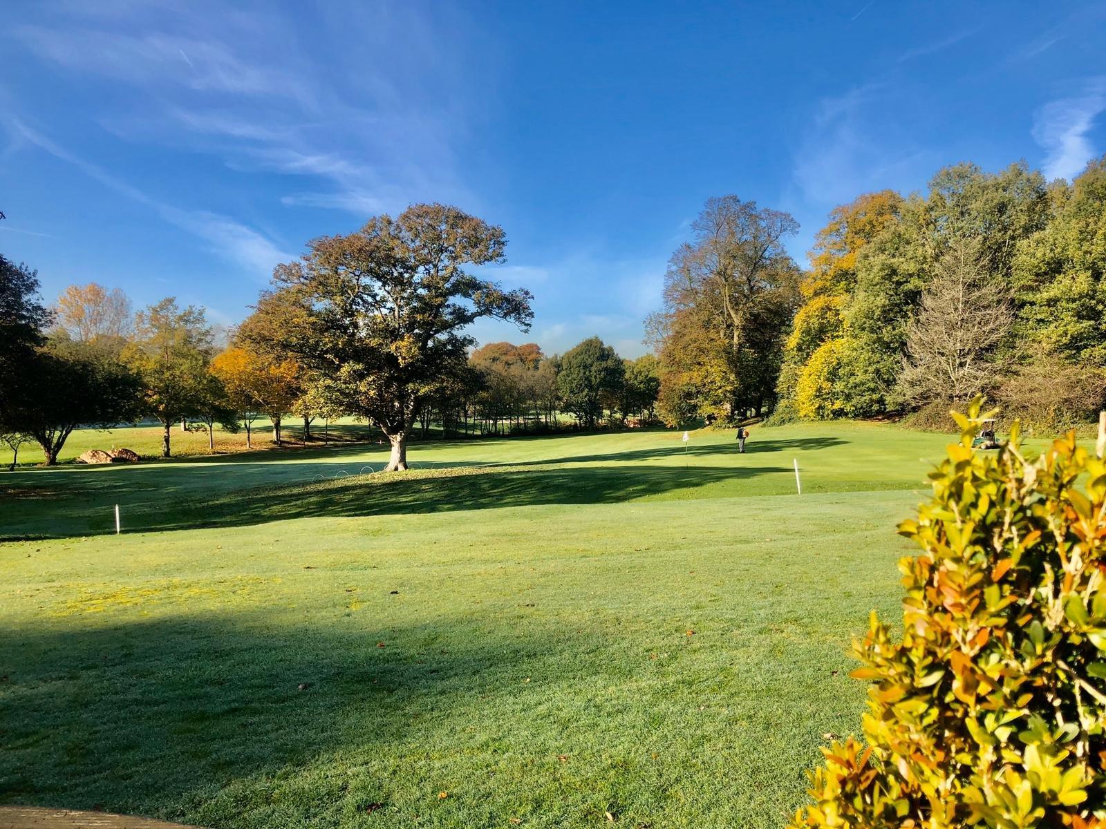 Chorlton-cum-Hardy Golf Club