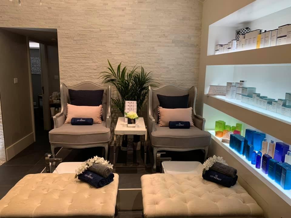 City Retreat Beauty Salon & Day Spa