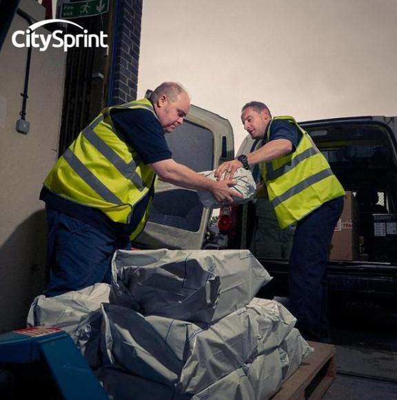 CitySprint - Newcastle Service Centre