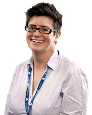 Claire Higham