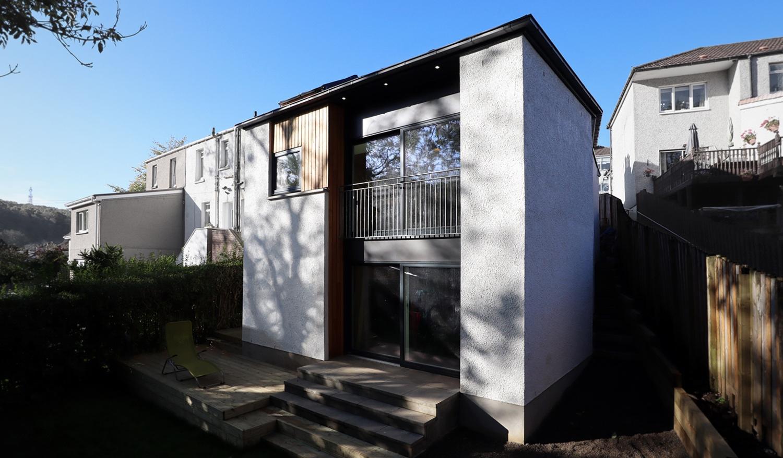 Domestic Architecture Development