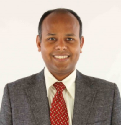 Dr Ganesan Baranidharan