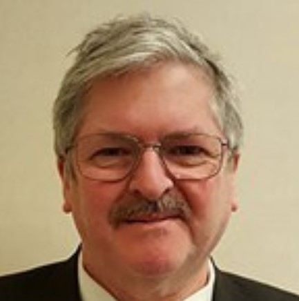Dr Howard Waring