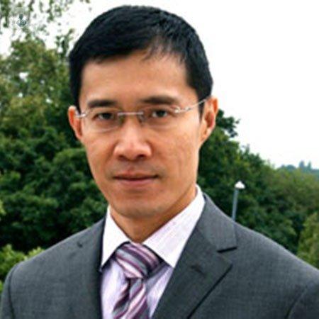 Dr Jason Goh