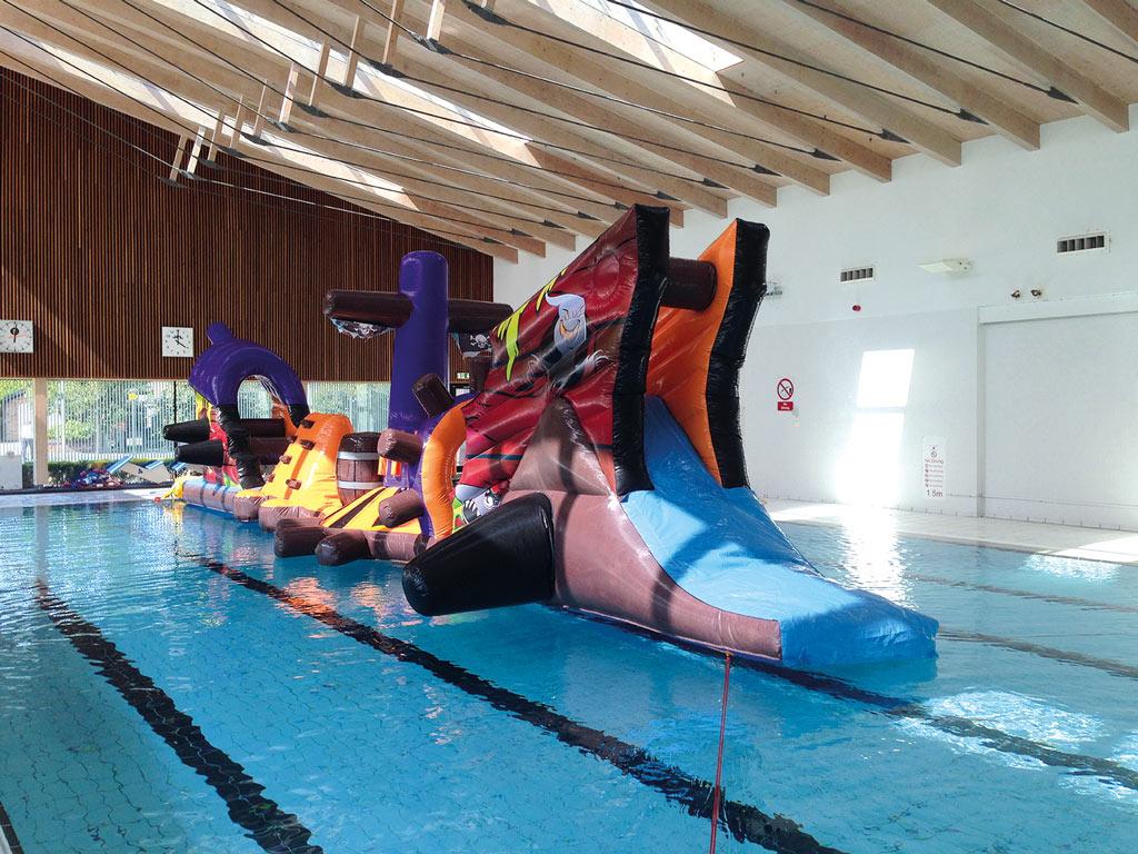 Formby Pool Trust