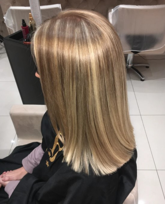 Hair by Sarah Louise