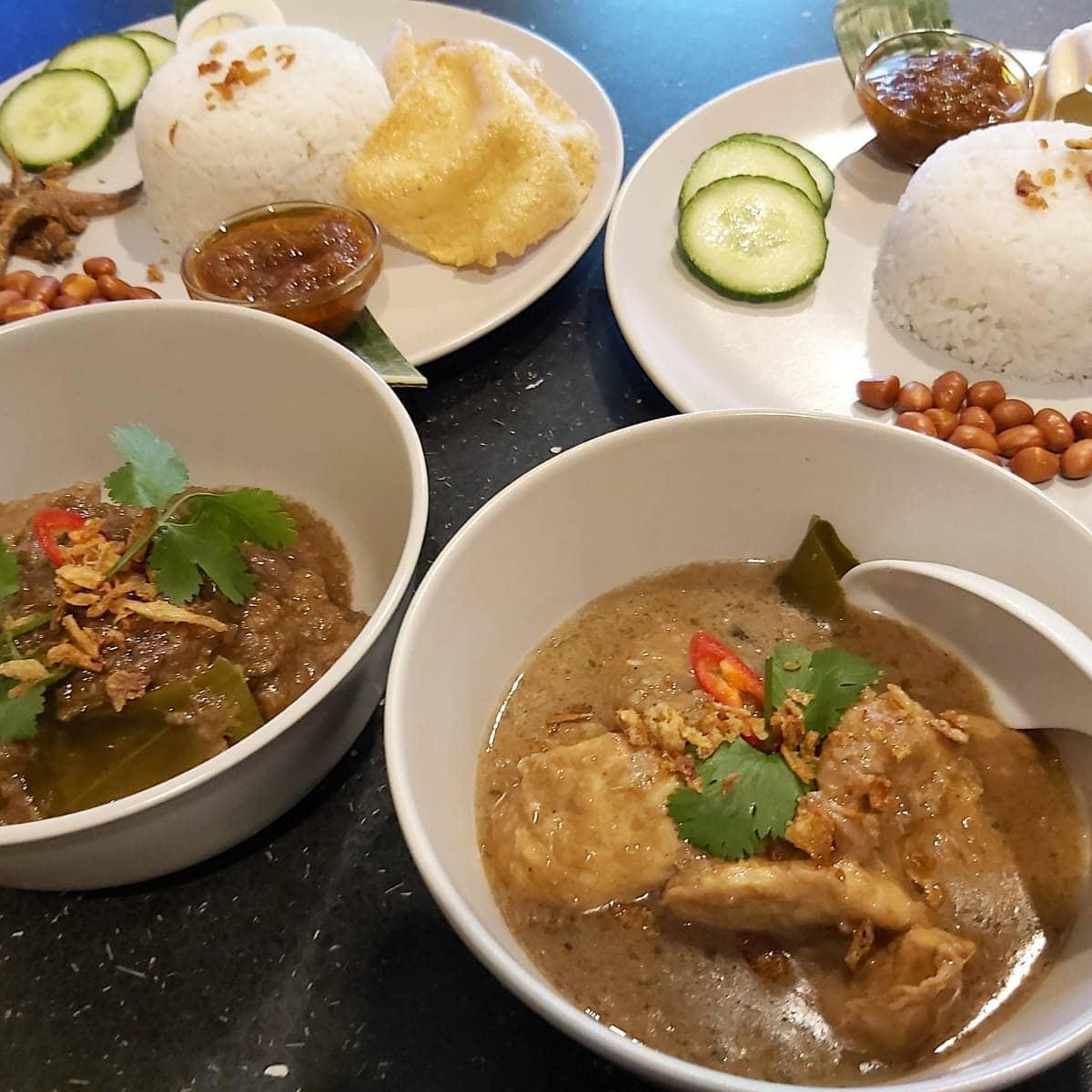 Kuala Lumpur Café
