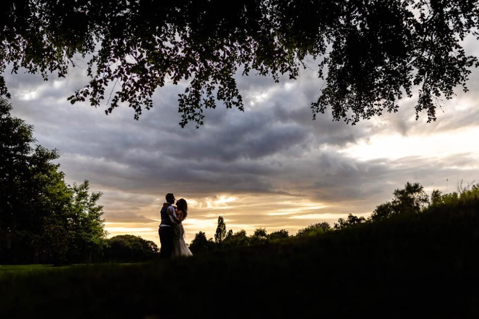 Liverpool Wedding Photographer - David Walters