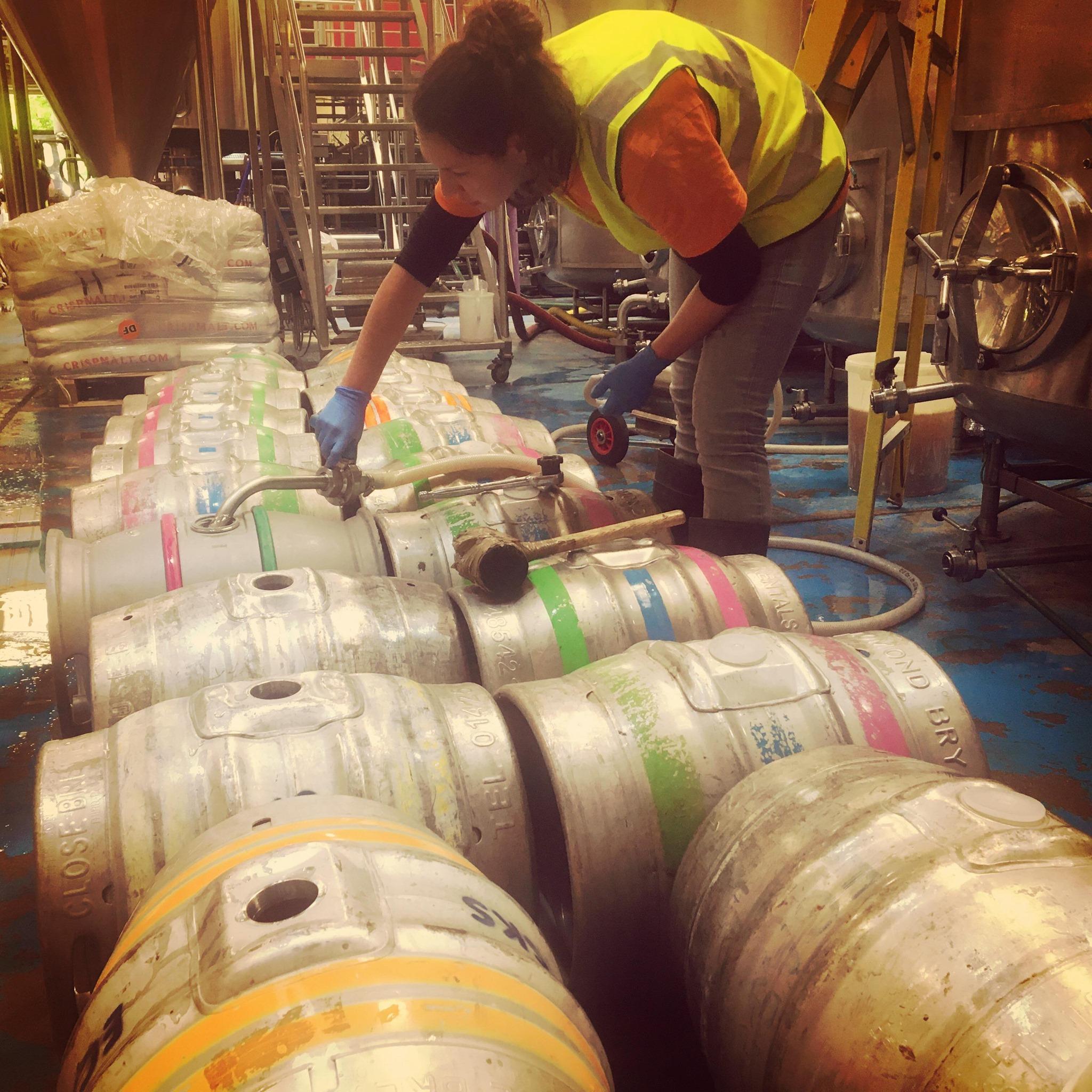 Loch Lomond Brewery