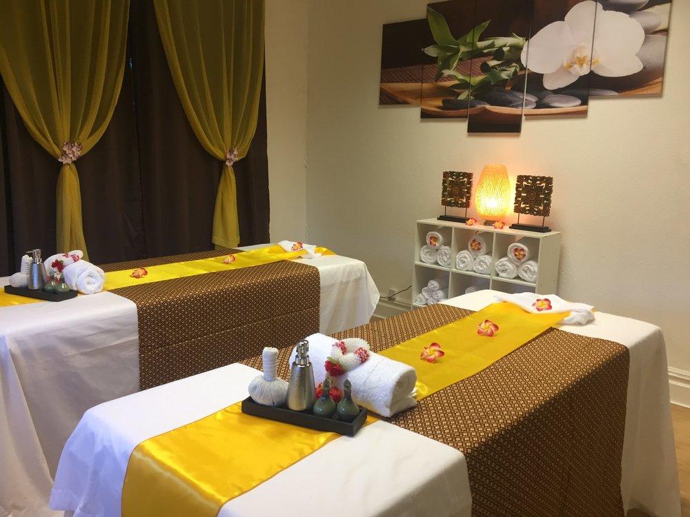 Montra Thai Massage & Spa Newcastle