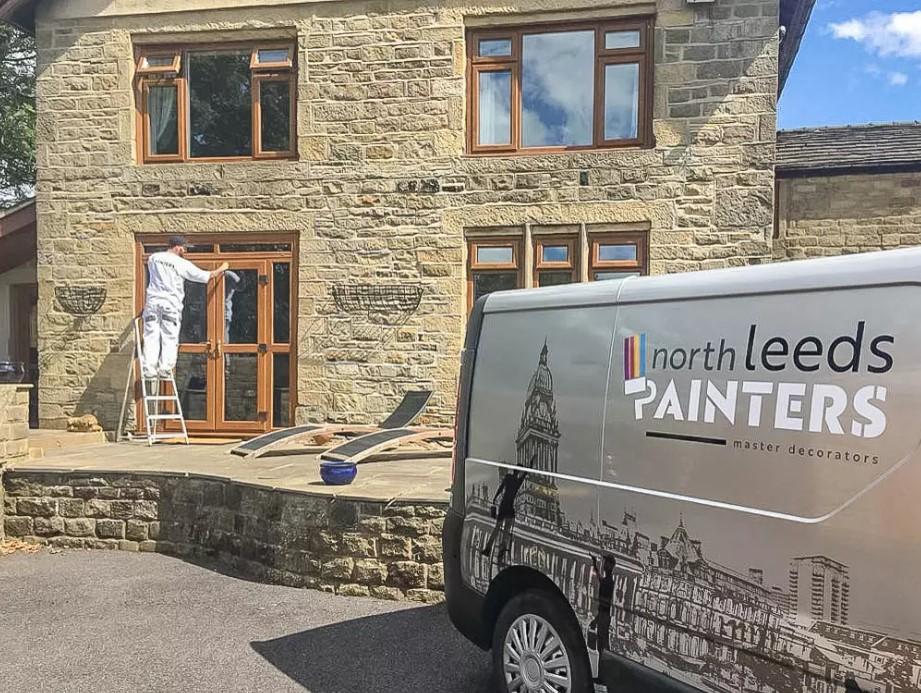 North Leeds Painters