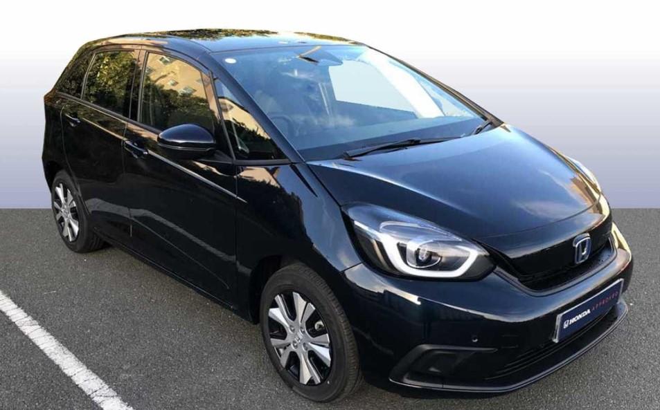 North Wales Honda