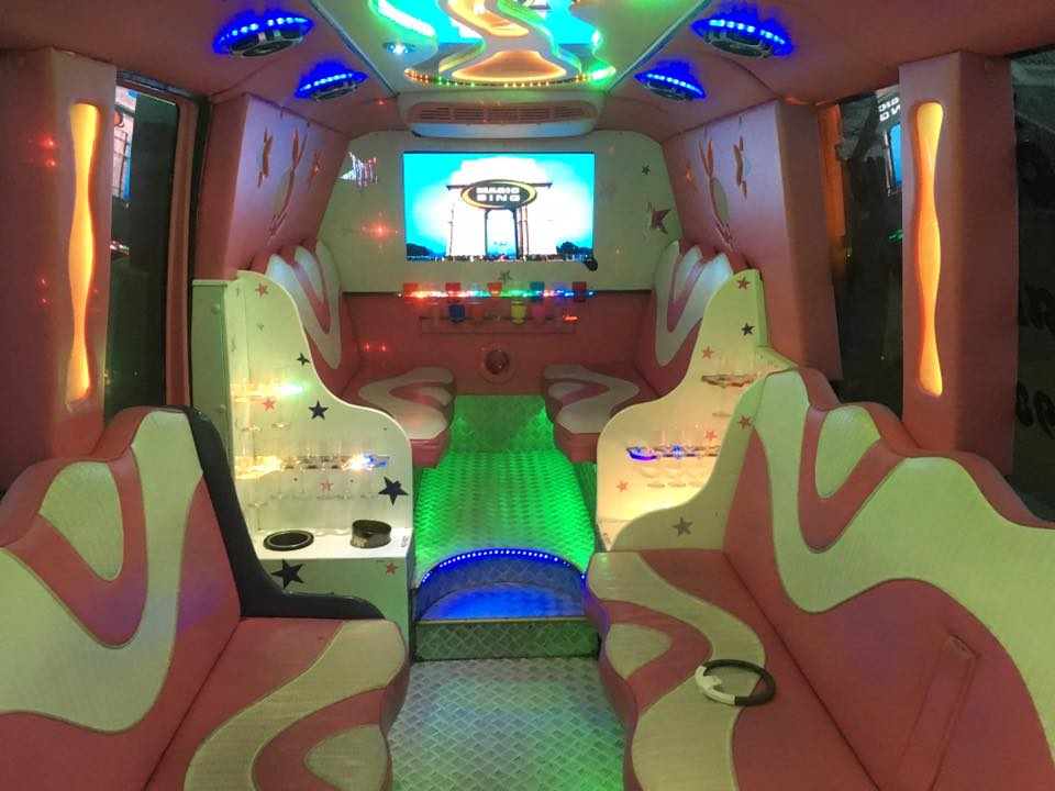 Occasions Limousines