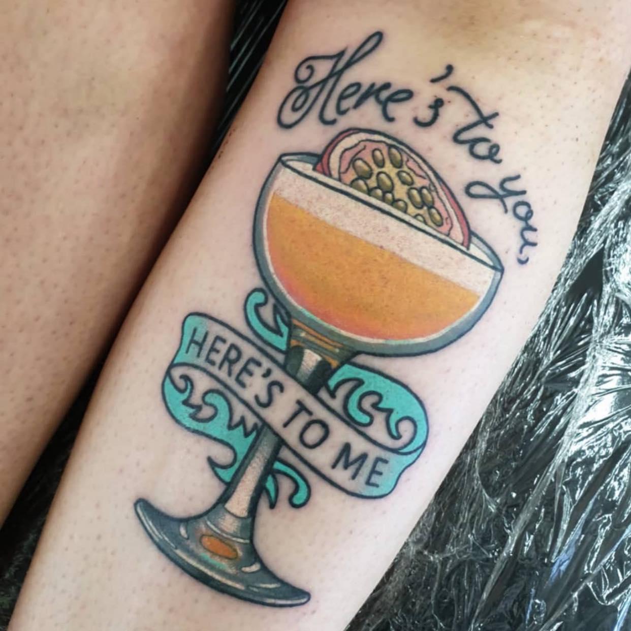 Rude Studios Tattoos & Piercings