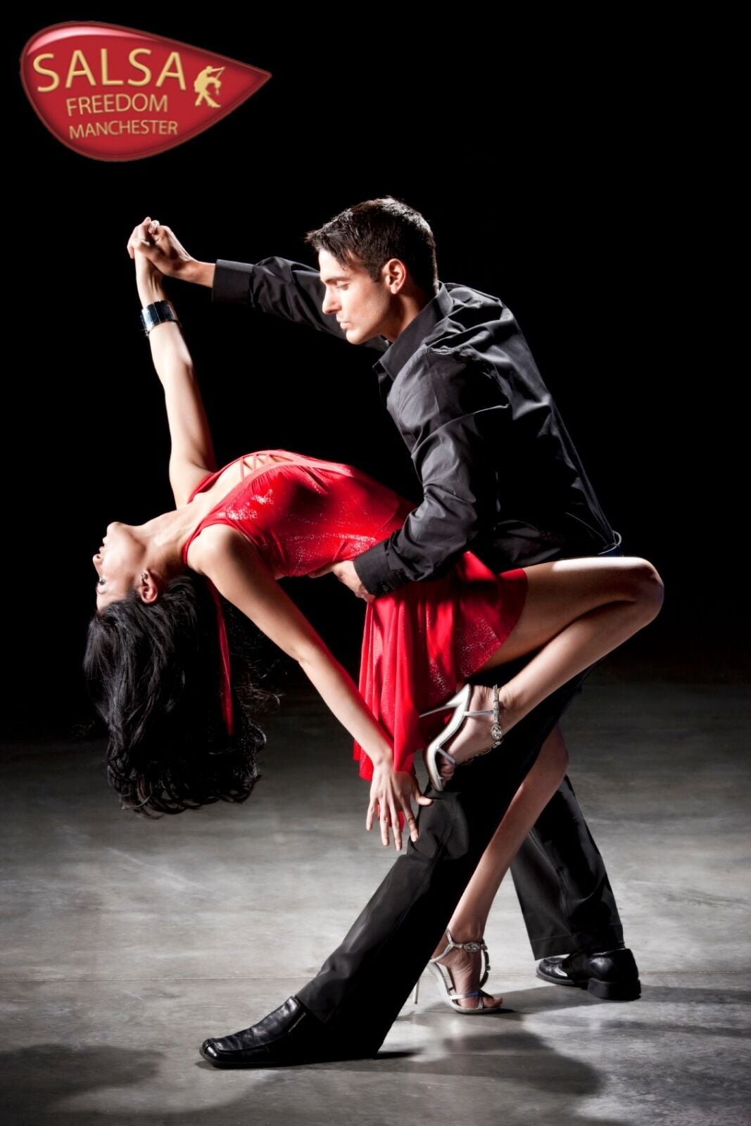 Salsa Freedom Dance Classes
