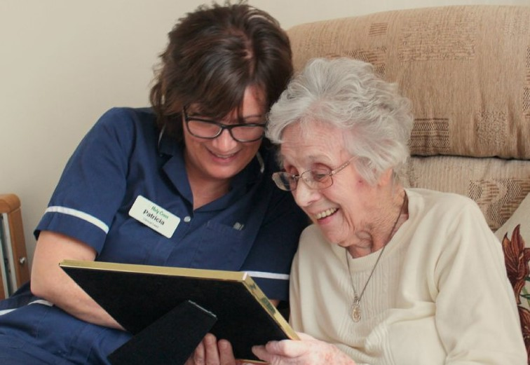 St Catherine's Nursing and Residential Care Home