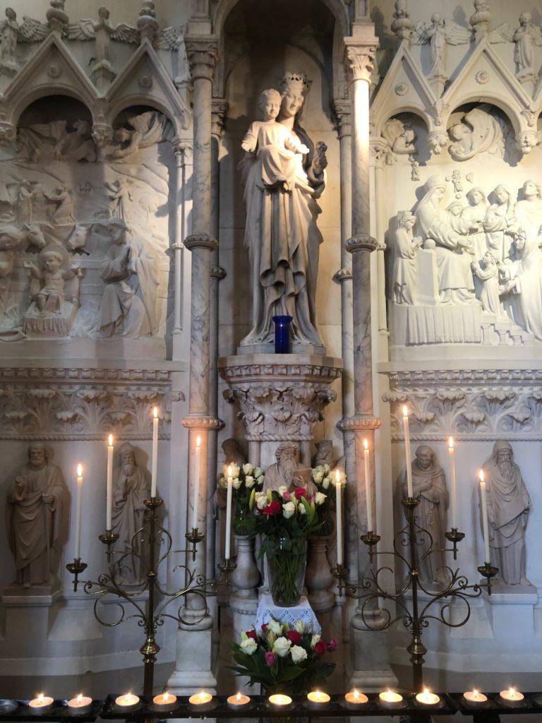 St Mary's RC Church (The Hidden Gem)