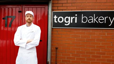Togri Bakery