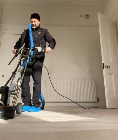 Urban Cleaning Company - Carpet Cleaning Glasgow