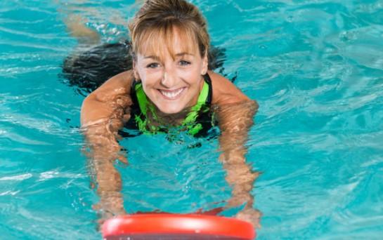 Wyndley Swimming Baths