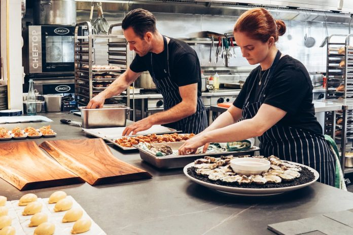 5 Best Caterers in Glasgow