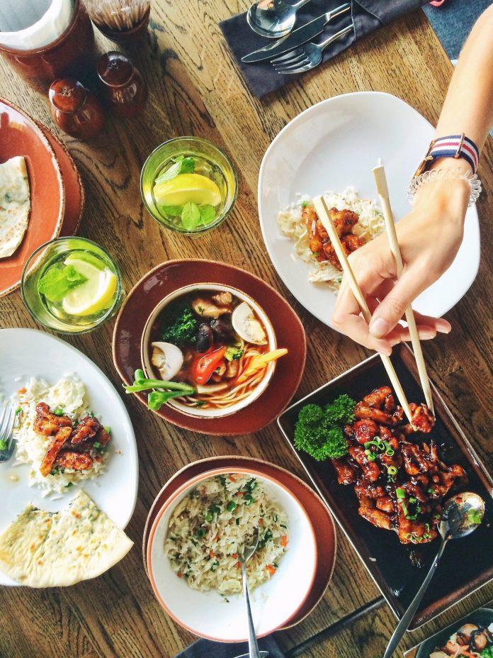 5 Best Chinese Restaurants in Liverpool