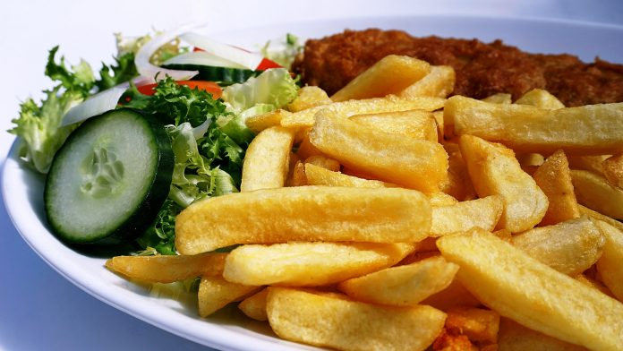 5 Best Fish and Chips in Glasgow
