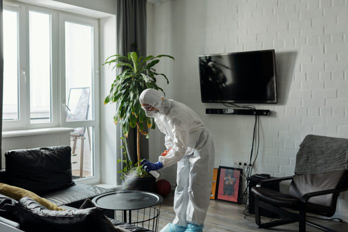 5 Best House Cleaning Services in Newcastle