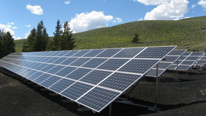 5 Best Solar Panels in Manchester