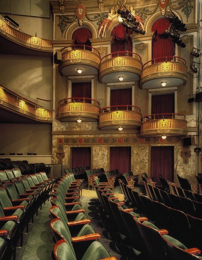 5 Best Theatres in Leeds