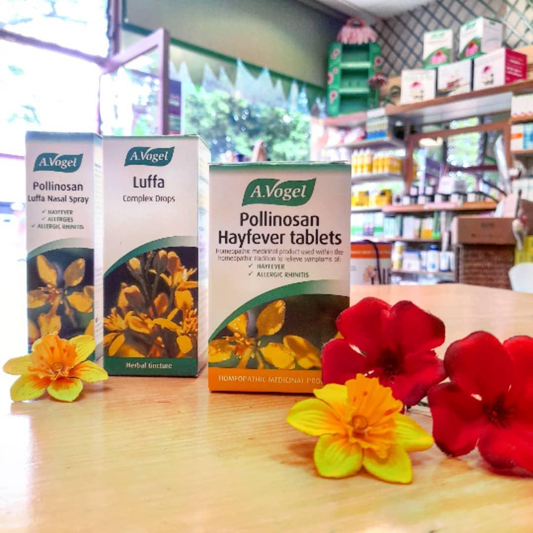 Abaca Health Store