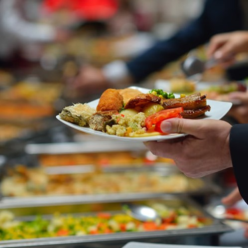 Anyas Catering Services