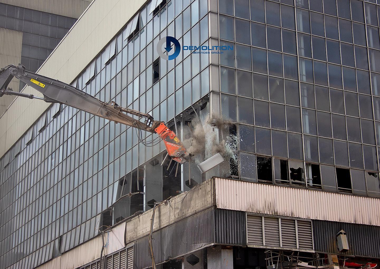 Demolition Services Ltd