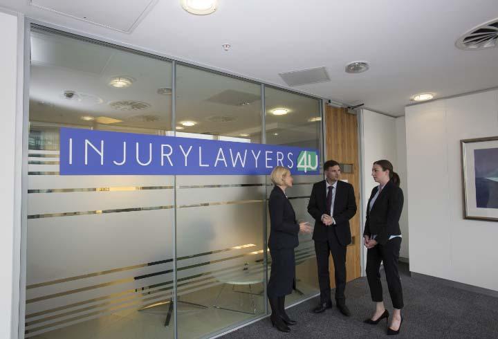 Injury Lawyers 4 U
